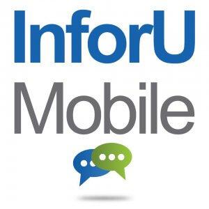 מערכת דיוור - InforUmobile