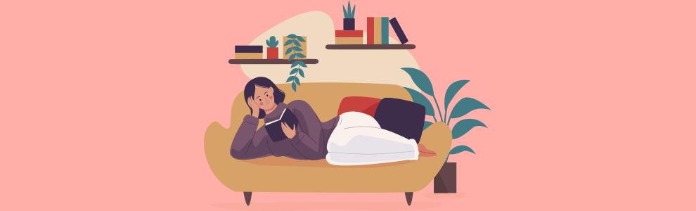 דברים חינמיים בתקופת הקורונה - ללמוד מהבית