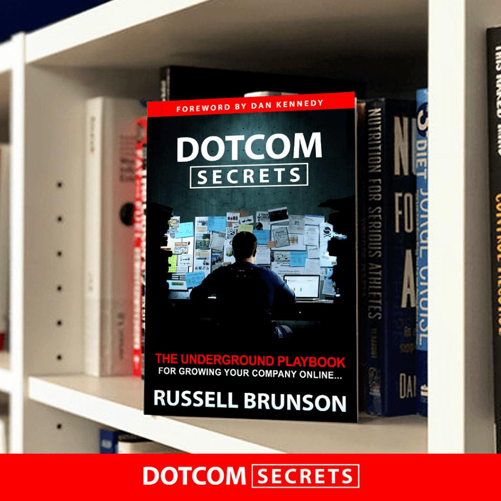 ראסל בראנסון - dotcomsecrets